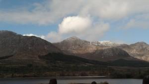 Ireland Landscape 2