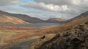 Ireland landscape 5