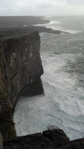 On Aran Islands