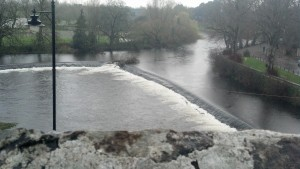 River by Cahir