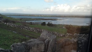 view of ireland