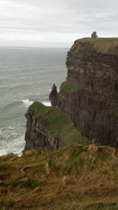More cliffs of moher