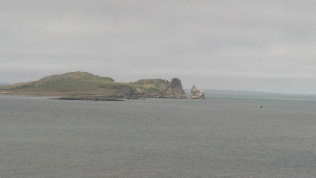 Islands in Howth