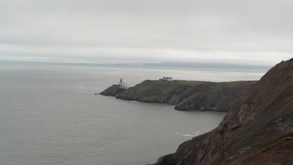 Peninsula on Howth