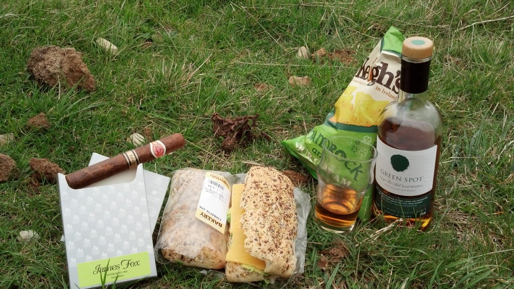 Howth Picnic