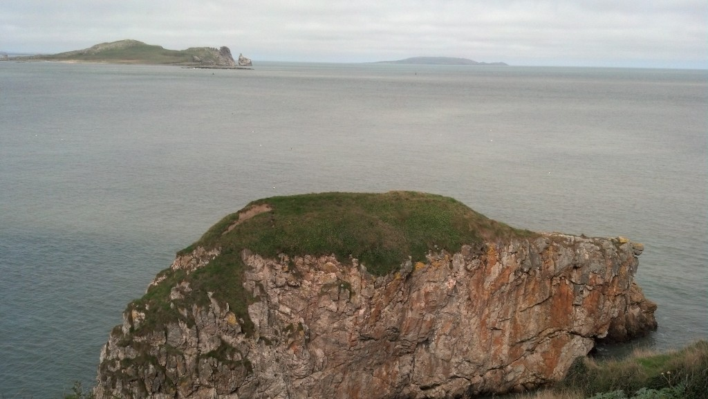 Howth Rock Picture