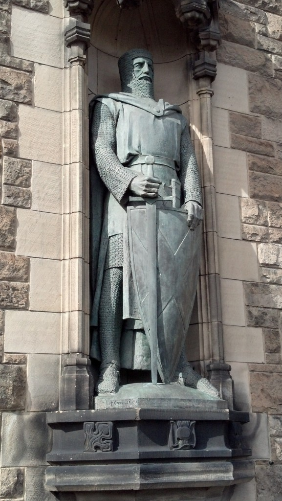 edinburgh-castle-william-wallace