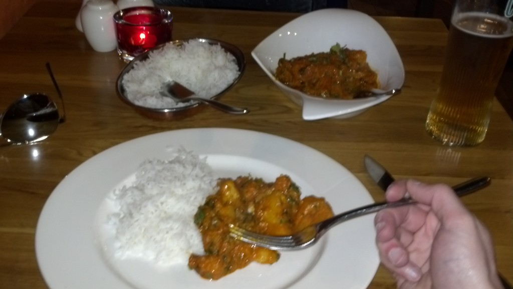 Gurkha Restaurant