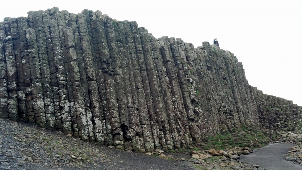 Picture of Giants Causeway