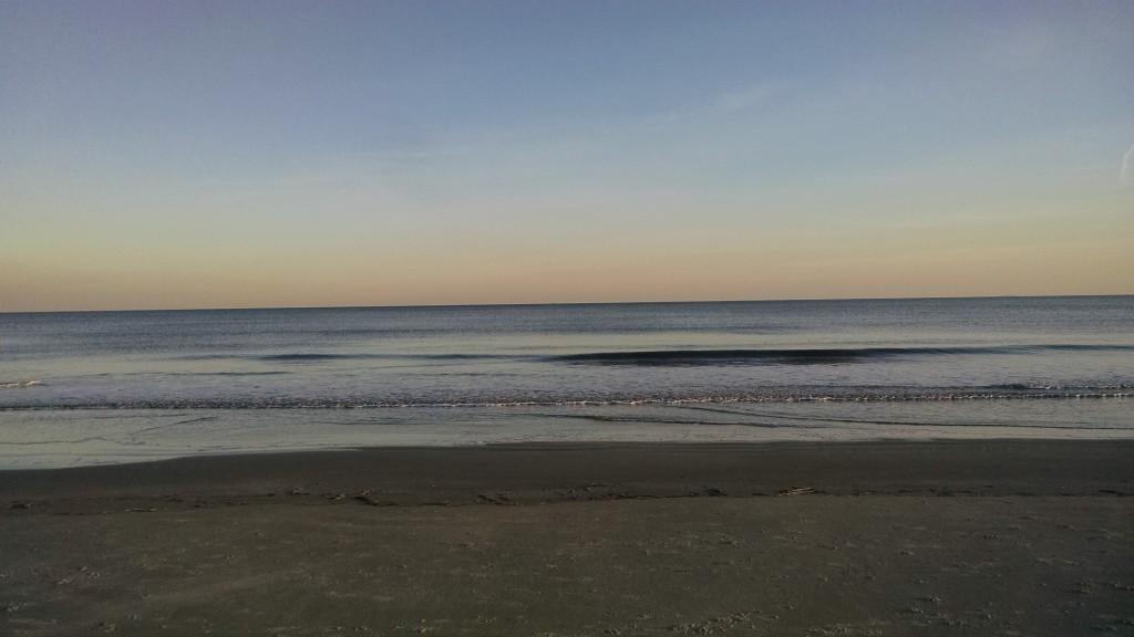 Hilton Head Ocean