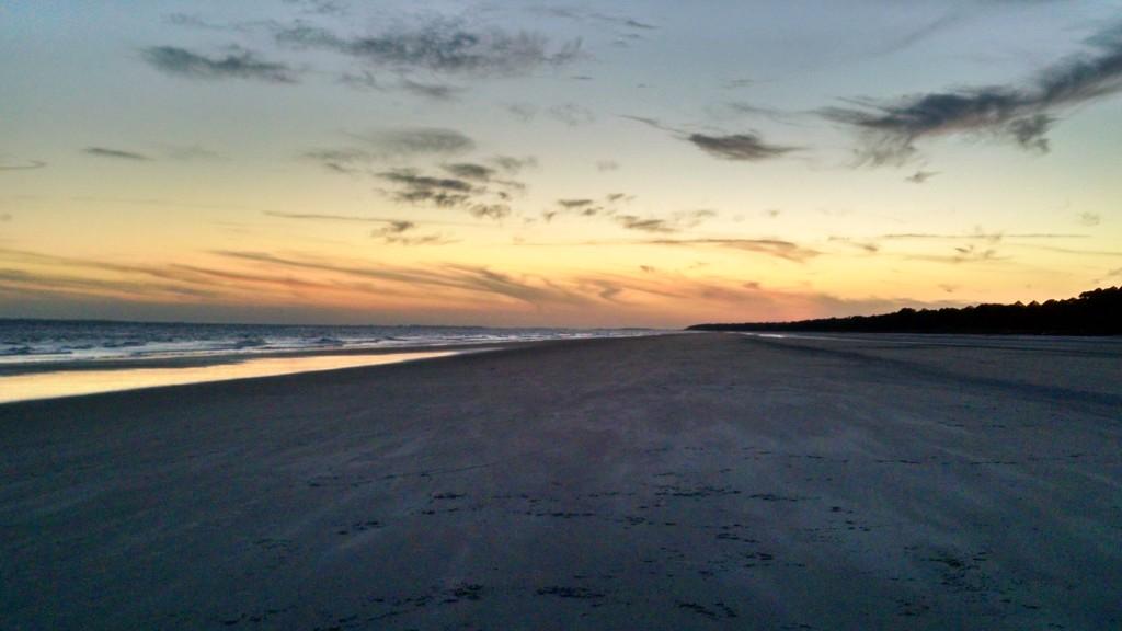 hilton-head-sunset