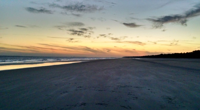 hilton-head-sunset
