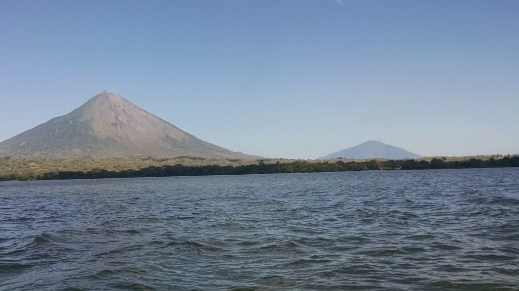 Ometepe Volcanoes