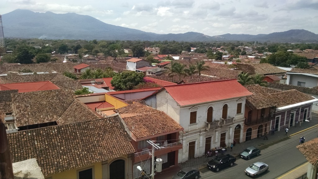 Houses in Granada