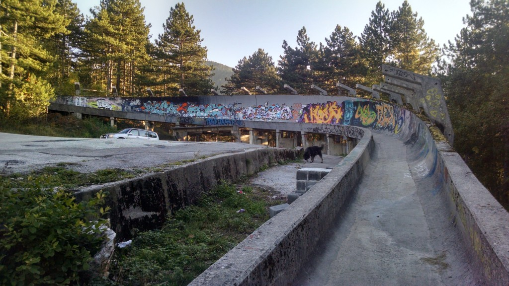 Sarajevo caption