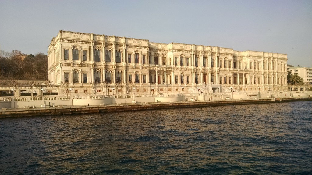 Ciragan Palace Hotel
