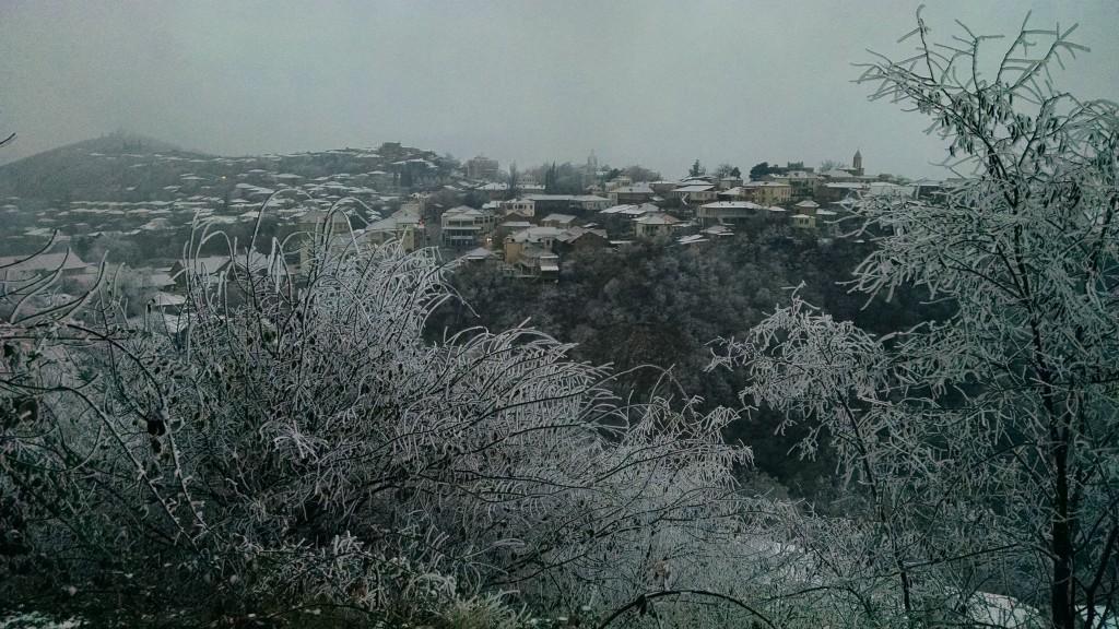 Khveti Region