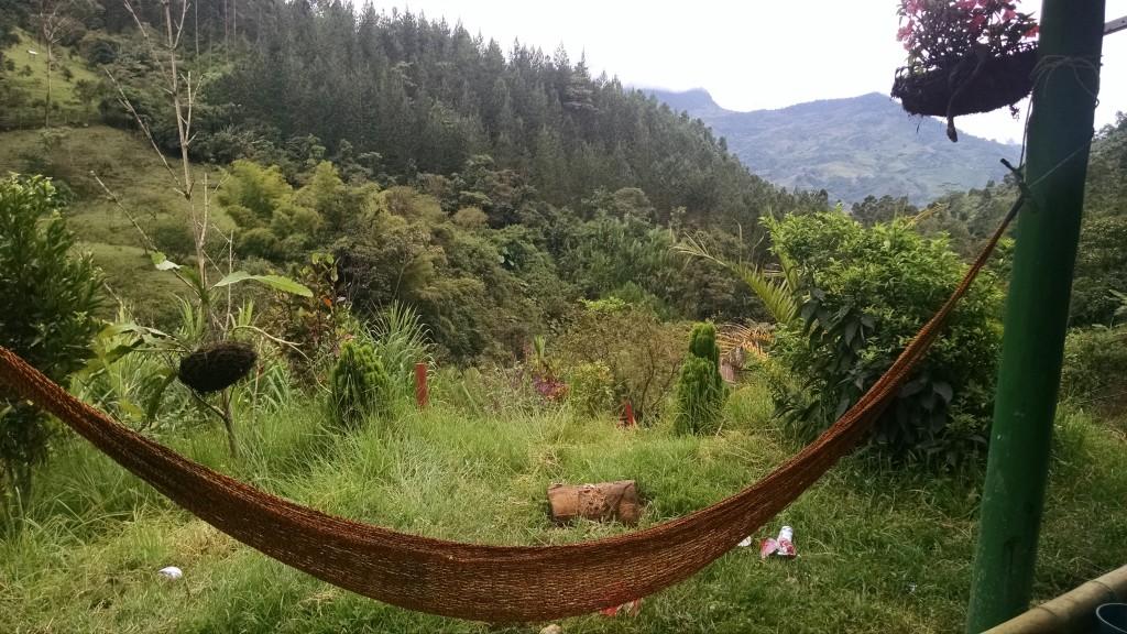 Jardín Colombia