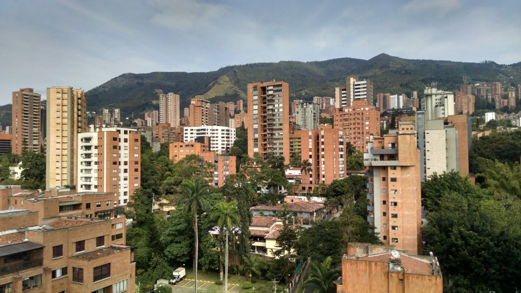 Apartment in Poblado Medellin