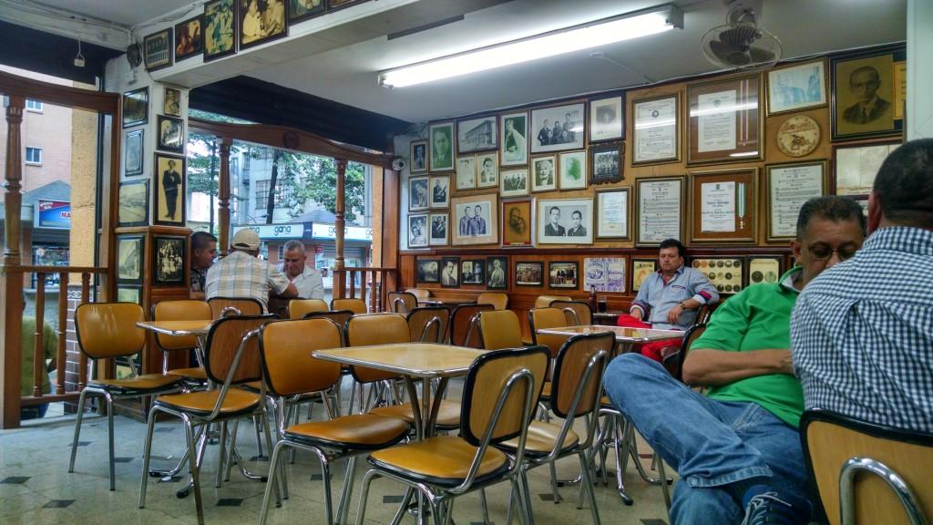 Malaga Bar