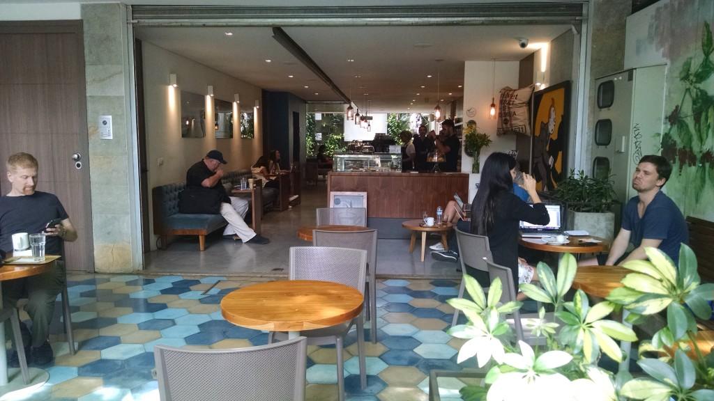 Cafe Velvet Poblado Medellin