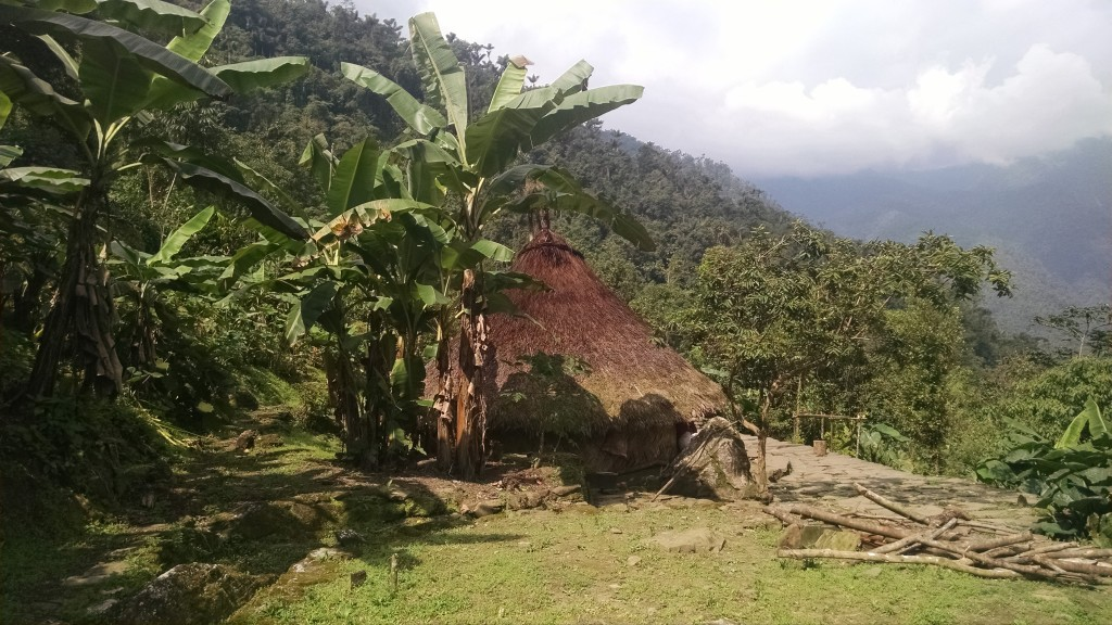 Ciudad Perdida - Lost City Trek in Colombia