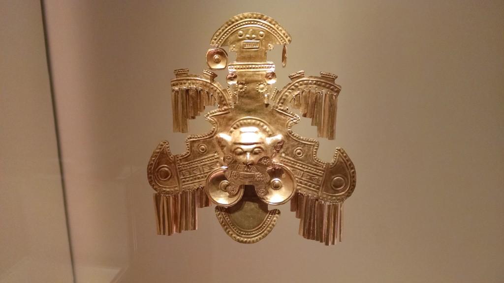 Museo de Oro - Bogota