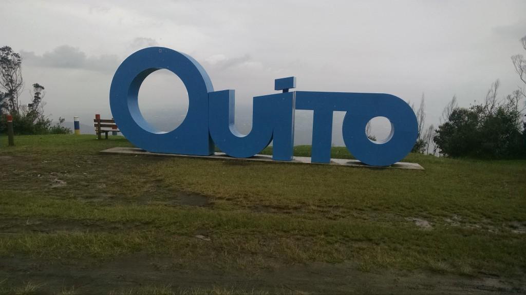 Parque Metropolitano Guanguiltagua