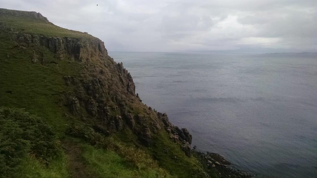 Storr, Scotland