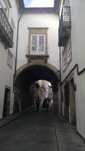 Archway in Guimarães