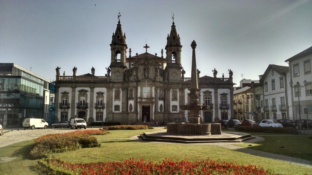 Igreja do Populo Braga