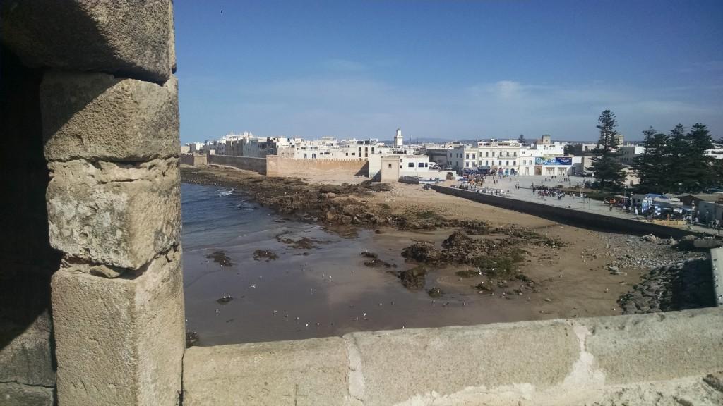 Beaches and Medina of Essaouira