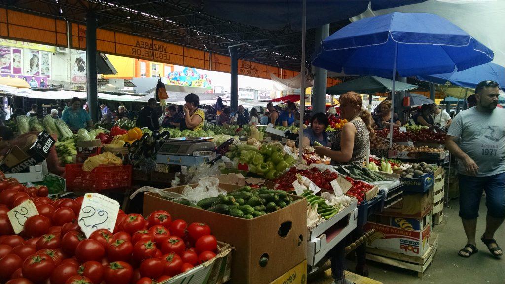 Chișinău Market