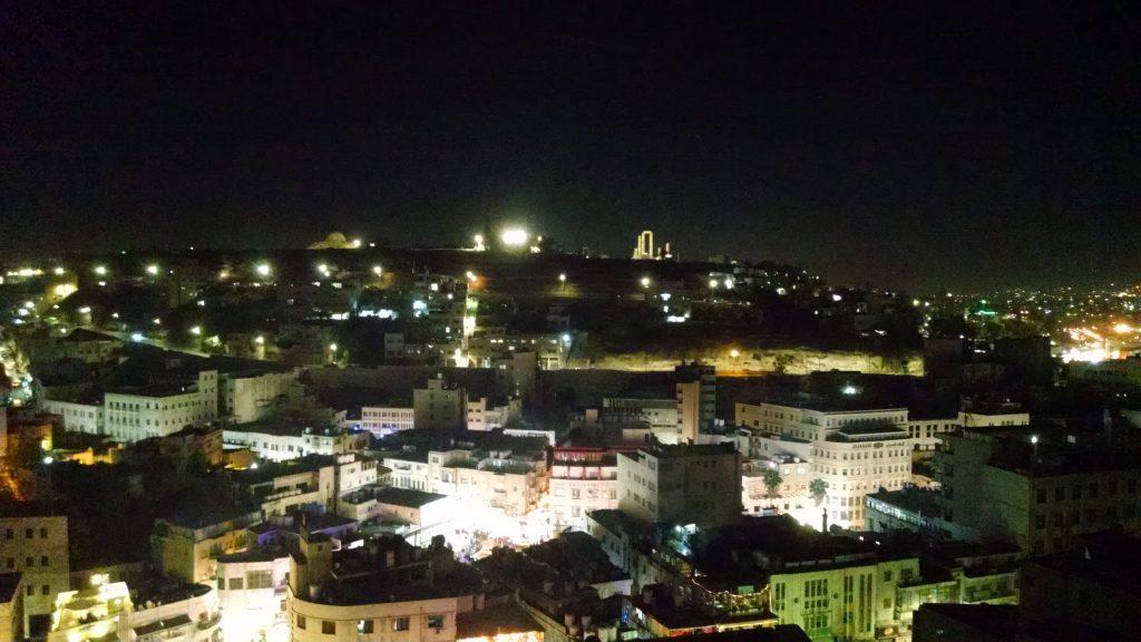 View of Amman